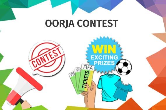 Oorja By Capf U 19 Football Talent Hunt Tournament